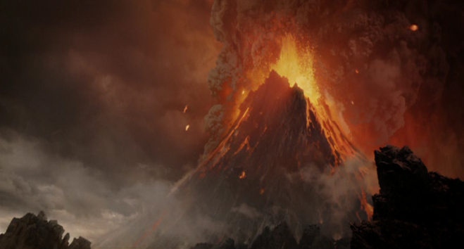 Thats right… That is Mount Doom for the Australian car industry