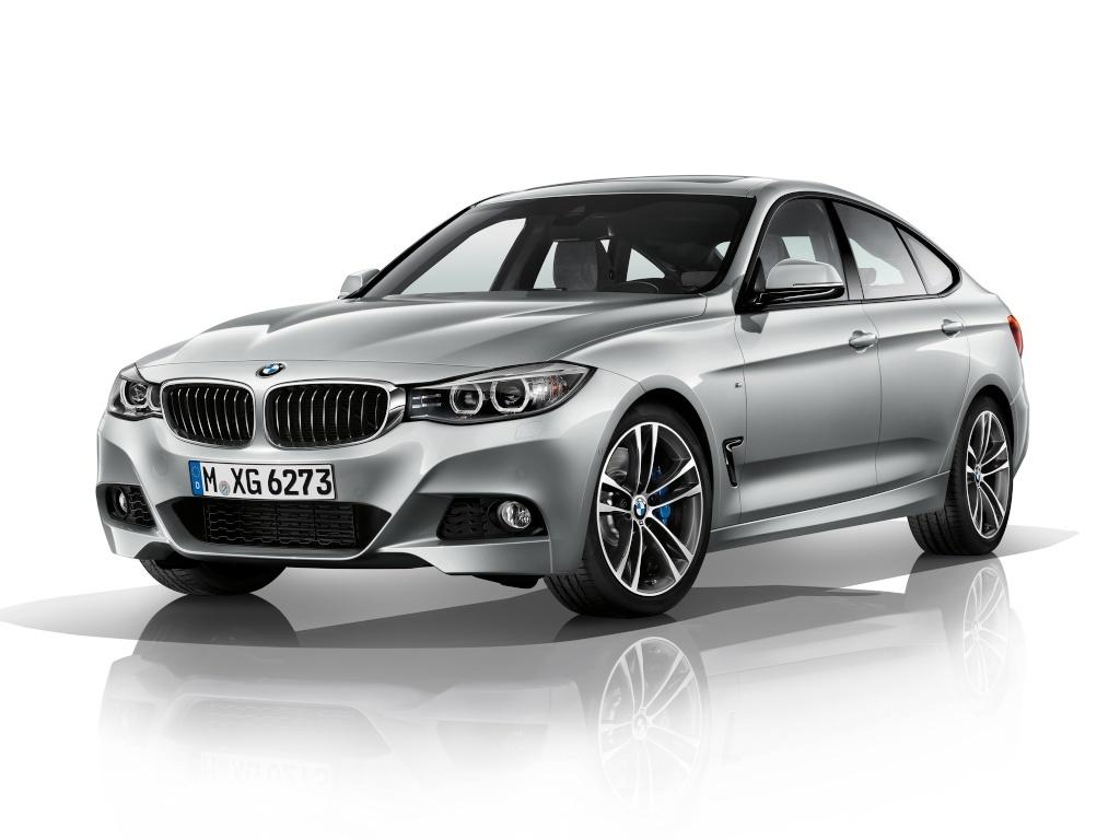 Oh hey BMW...