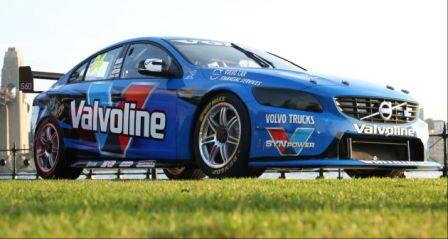 Volvo V8 Supercar Sydney