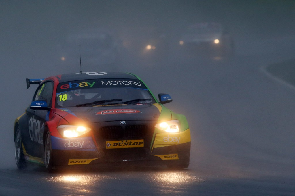 The BMW team started slow, but their influence picked up speed as the season went on. Photo Credit: BTCC.net