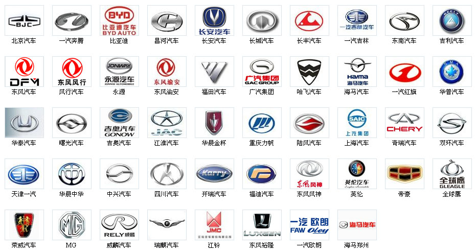 chinese-car-brands