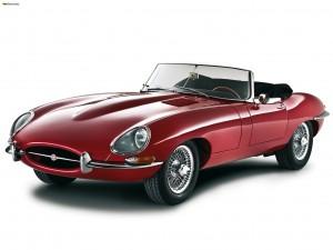 Jaguar E-type_1961_1