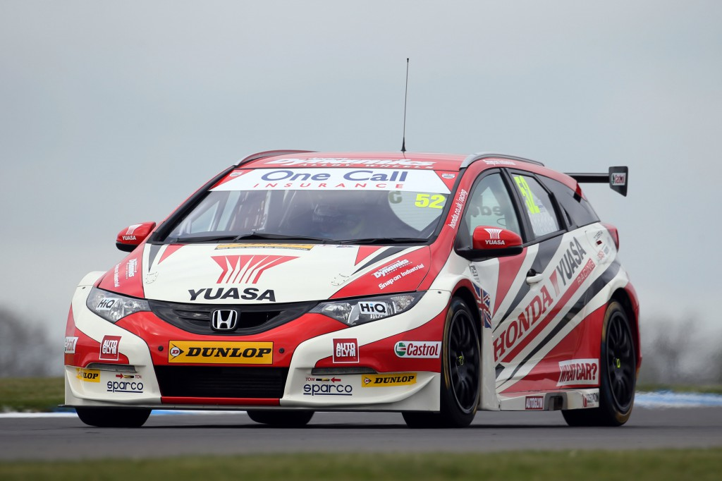 The final race was a historic first victory for an Estate in the BTCC. Volvo would be proud. Image Credit: BTCC.net