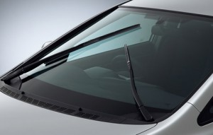 Wipers-car