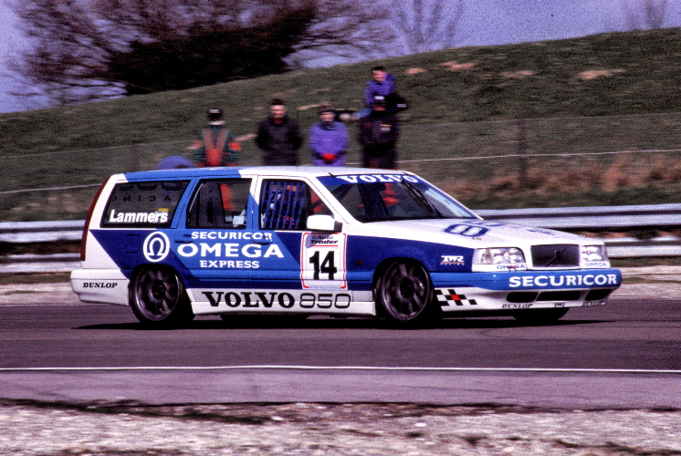 The famous Volvo Estate, who wouldn't love to see a return of a manufacturer doing something this wacky? Also, Volvo have entered the V8 Supercars in Australia, why not bring them back to British shores too? Image Credit: ar15.com