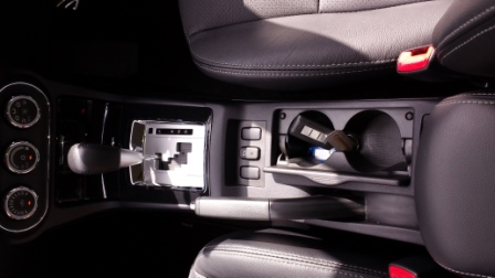 Seven Year Itch: Mitsubishi Lancer XLS Sedan.
