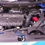 Lancer engine