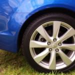 Lancer wheel