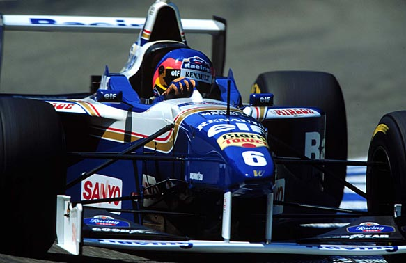 The new changes would give the cars the classic look of the 1990s. Image Credit: Autosport.com