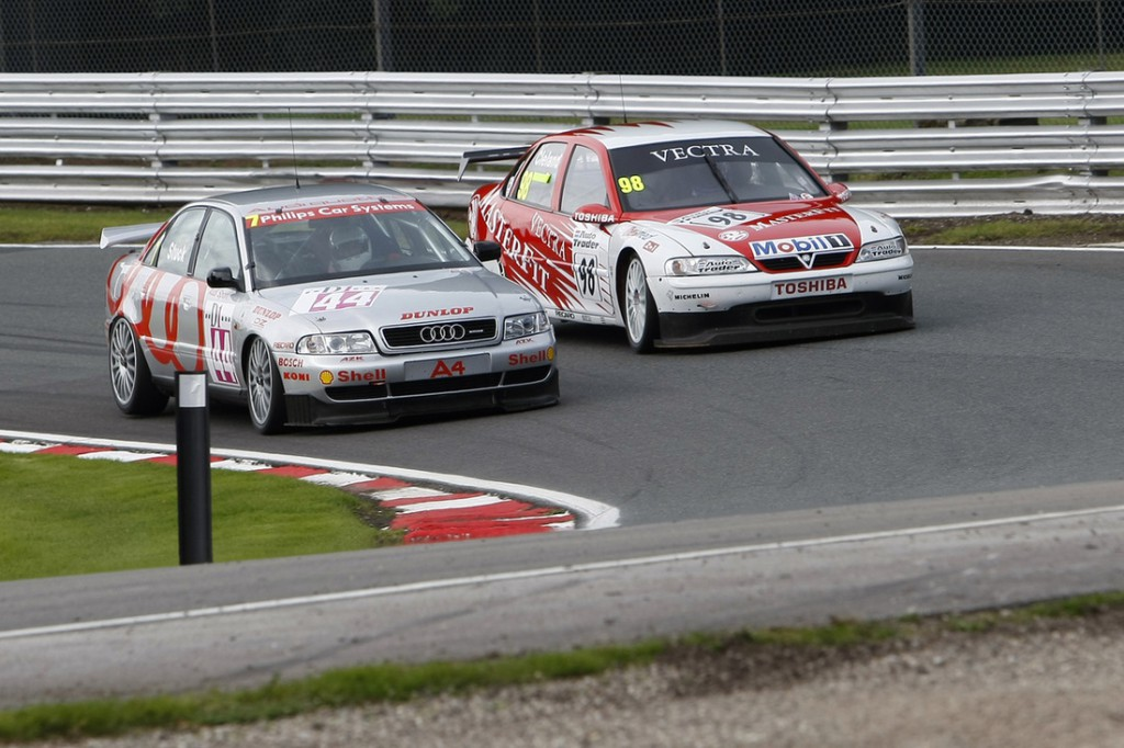 And Muller takes Cleland! Oh wait, its not 1998.. Photo taken from: supertcc.com