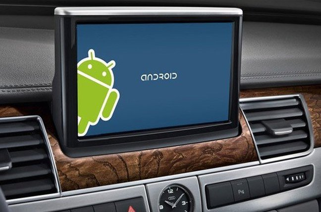 android_cars