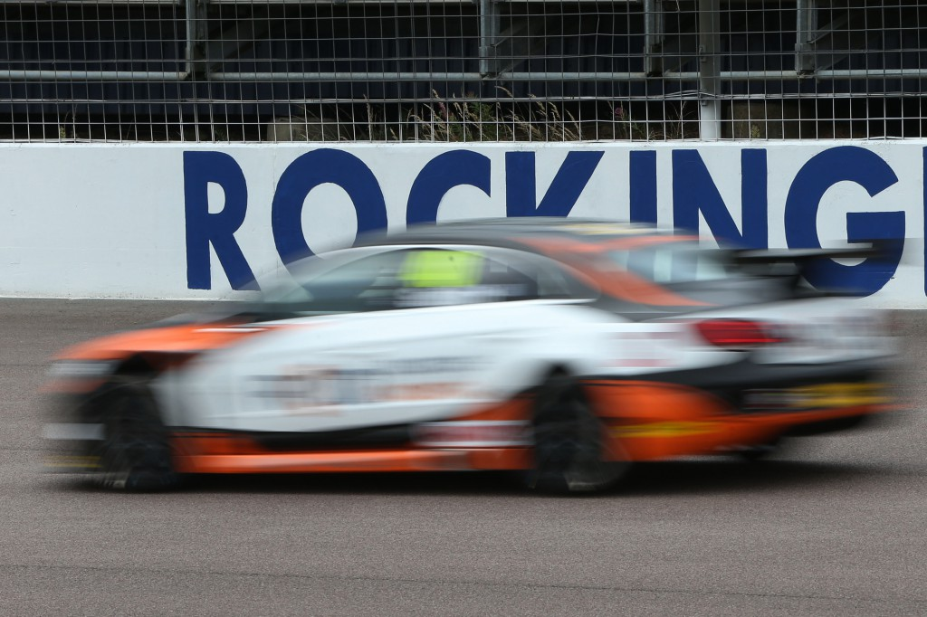 Qualifying produced one of the most fast paced sessions of the year so far. Photo Credit: BTCC.net