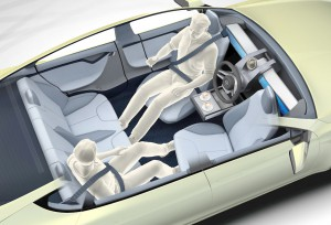Driverless-Car-Above