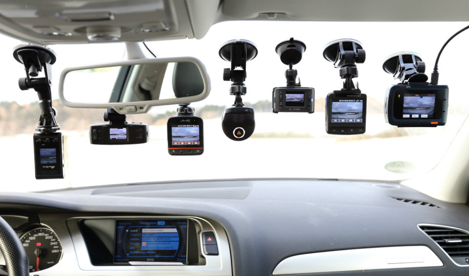 dashcam one