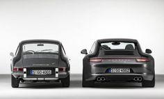 911s side by side