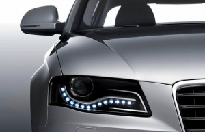 Audi-led-light