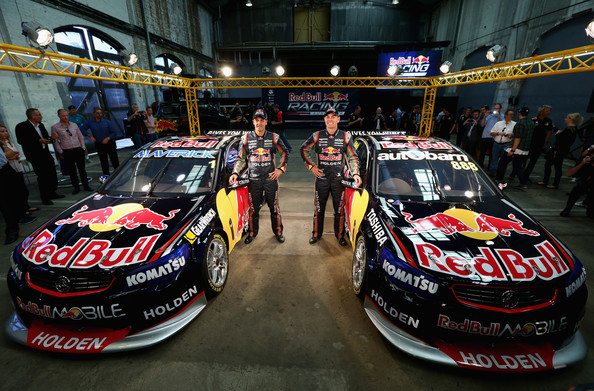 Red+Bull+Racing+Australia+V8+Supercar+Launch+nWL0v7aaGxhl
