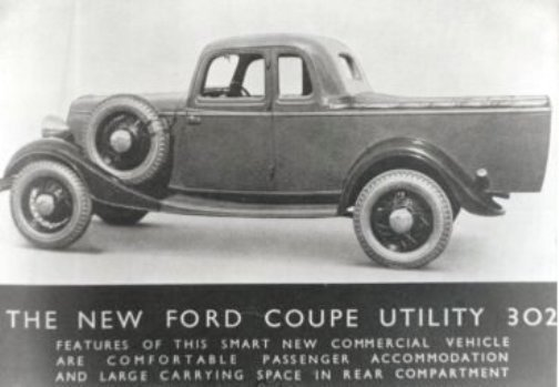 The-first-Ute-was-a-Ford