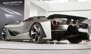 tokyo-motor-show-2015-concept-cars Nissan GTurismo