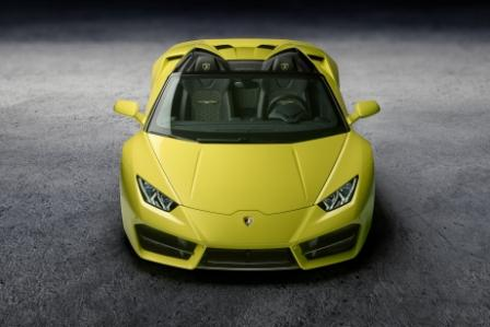 454799_Huracan Spyder RWD Front