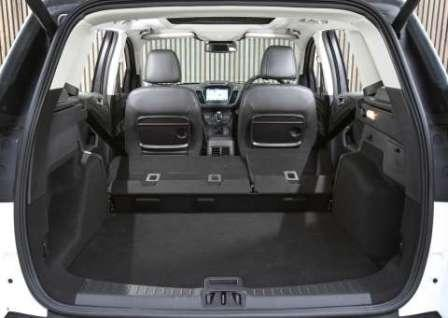 the 2017 ford escape allows you to get away a wheel thing. Black Bedroom Furniture Sets. Home Design Ideas