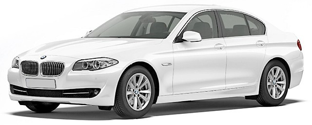 The pick of the standard Beemers, the BMW 520i ticks the right boxes.