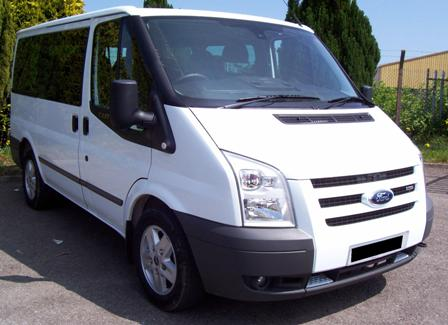 The Ford Transit is a well-designed and engineered van suitable for a wide