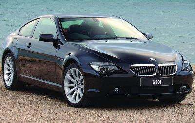 Best BMW 650i