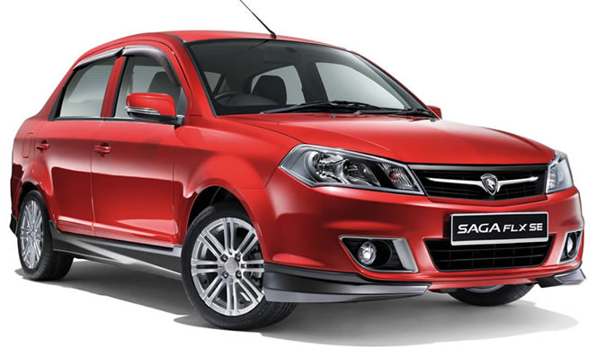 Clean lines, nice features, competent handling and a good little engine make the Proton S16 FLX a great low cost buy.