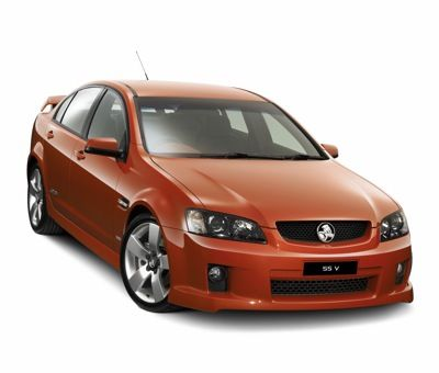 Holden Commodore Review Private Fleet
