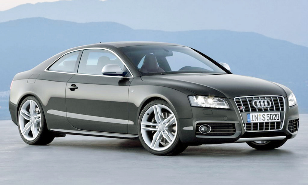 Audi a5 27 tdi auto review