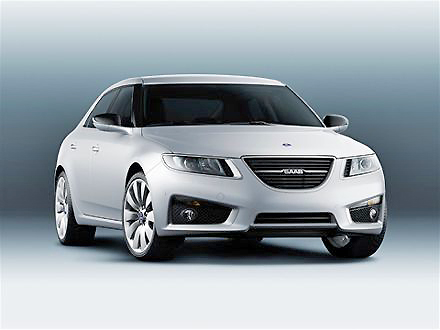 A more filled out and elegant design puts the new Saab 9-5 right up near the top of its class. The Saab 9-5 Turbo6 XWD flagship is great to drive, dealing out the 0-100 km/h dash in 6.9 seconds.