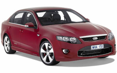 Don't let the tamer looks of the FPV GT-E fool you: this beauty has some serious grunt.