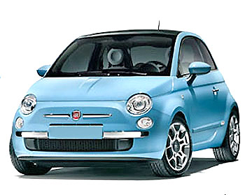 Fun and insatiable, the Fiat 500 Twin Air has loads to offer.