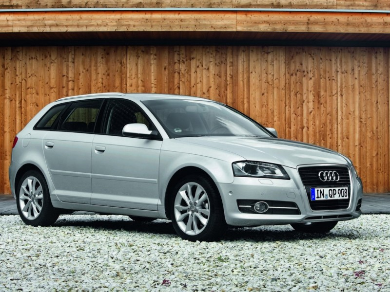 Smooth and refined, the Audi A3 Sportback is an impressive car in all respects.