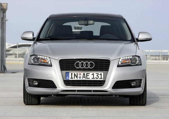 The Audi A3 1.6 TDI: fuel economy and low emissions never looked this good before.