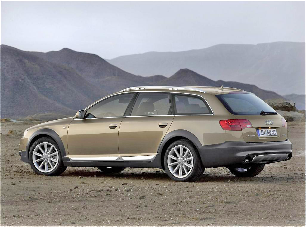 audi a6 allroad review private fleet. Black Bedroom Furniture Sets. Home Design Ideas