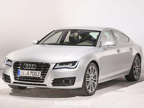 The Audi A7 has those Fastback lines and athletic engines to provide the legendary Quattro underpinnings with all the goods to make it a great drive.