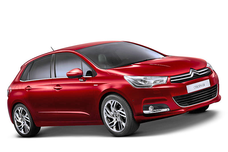 Smoother with more safety and power, the new Citroen C4 is wonderful value.