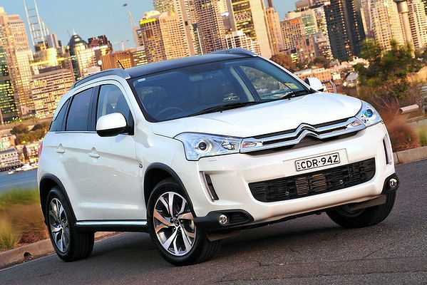 citroen c4 aircross review private fleet. Black Bedroom Furniture Sets. Home Design Ideas