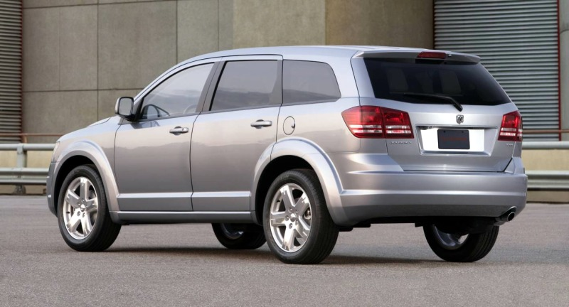 A Dodge Journey is a superb buy for the family. Check out the feature list.