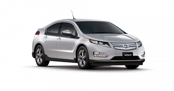 Smat looks and up-to-the-minute technolgy make the Holden Volt one of the most exciting electric vehicles, yet.