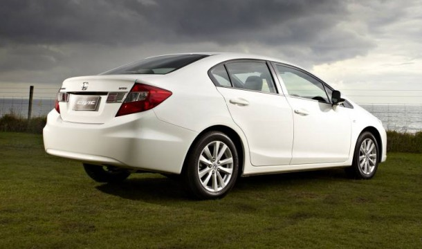 If you're on the lookout for one of the best small sedans on the market, then you need to be looking at the latest Honda Civic Sedan Series II.