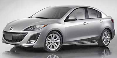 The new Mazda 3 is a superb set of wheels that has a great chassis, and loads of style.