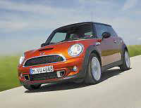 Smart looks and an able chassis make the Mini Ray one of the best small hatch packages.