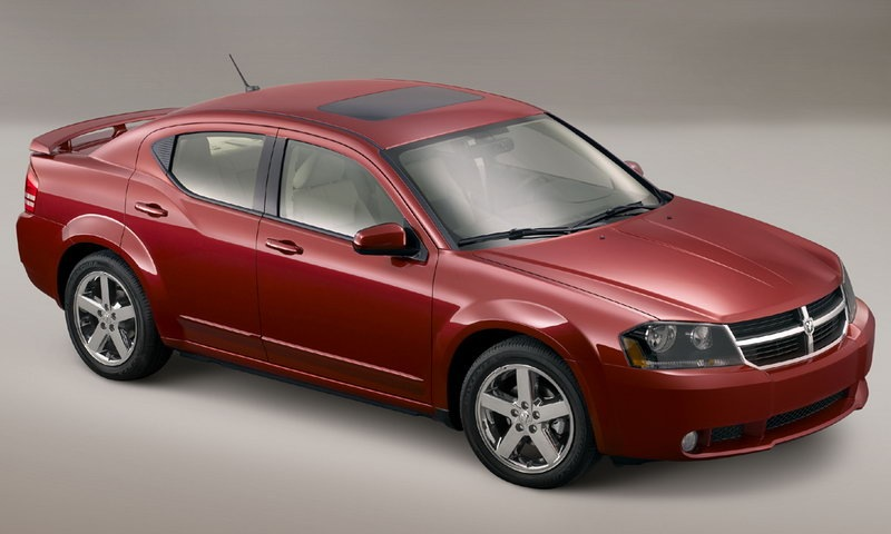 2004 Dodge Avenger Pictures to Pin on Pinterest  PinsDaddy
