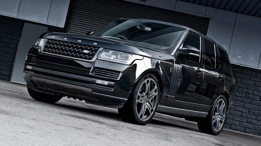For 2013, the Range Rover models look a million bucks and boast Terrain Response II, so you can literally take her anywhere. A new eight-speed auto powers all four wheels.