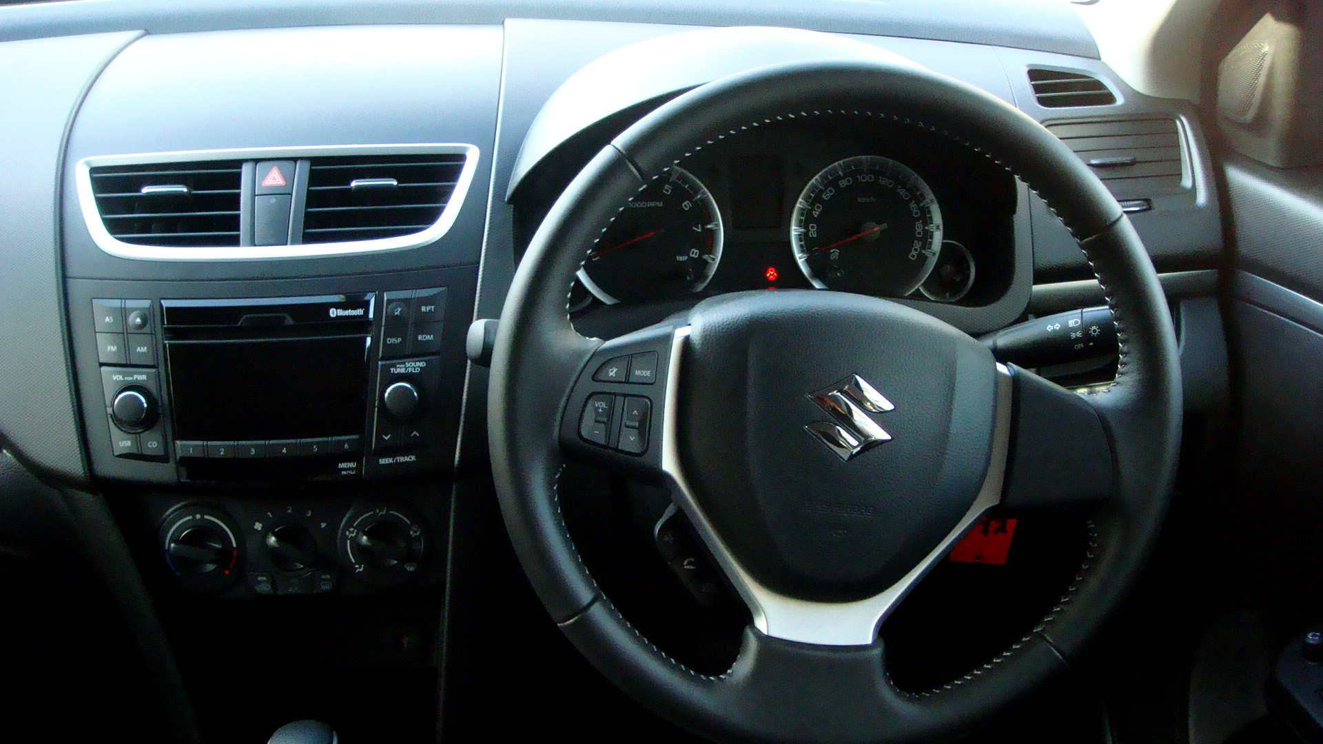 Suzuki Swift Interior 2012 Www Pixshark Com Images