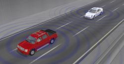 Adaptive Cruise Control defined
