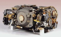 Semi-Automatic Transmission defined